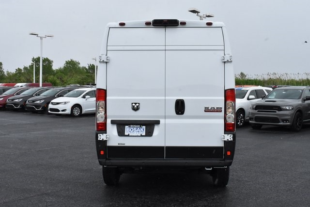 2019 ProMaster 2500 High Roof FWD,  Empty Cargo Van #M191164 - photo 5