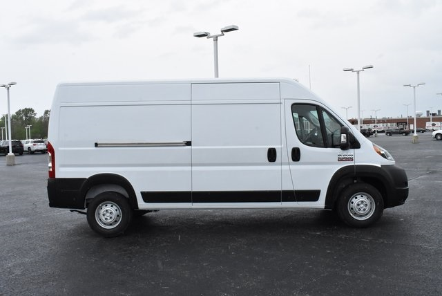 2019 ProMaster 2500 High Roof FWD,  Empty Cargo Van #M191164 - photo 7