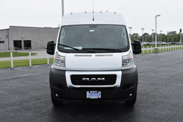 2019 ProMaster 2500 High Roof FWD,  Empty Cargo Van #M191164 - photo 9