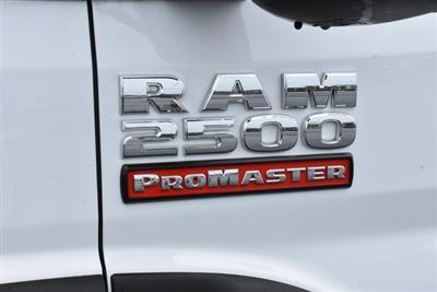 2019 ProMaster 2500 High Roof FWD,  Ranger Design HVAC Upfitted Cargo Van #M191164 - photo 30