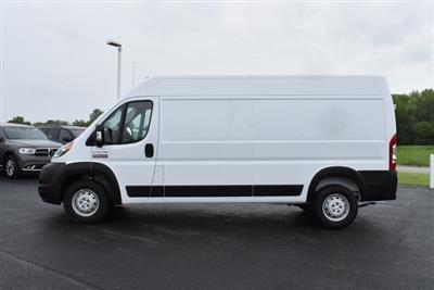 2019 ProMaster 2500 High Roof FWD,  Ranger Design HVAC Upfitted Cargo Van #M191164 - photo 24