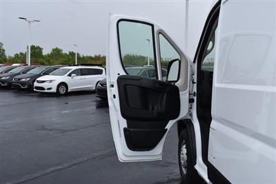 2019 ProMaster 2500 High Roof FWD,  Empty Cargo Van #M191164 - photo 25