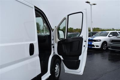 2019 ProMaster 2500 High Roof FWD,  Ranger Design HVAC Upfitted Cargo Van #M191164 - photo 21