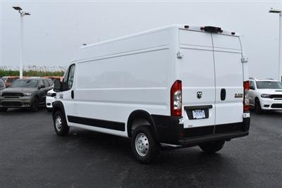 2019 ProMaster 2500 High Roof FWD,  Ranger Design HVAC Upfitted Cargo Van #M191164 - photo 23