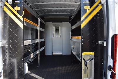 2019 ProMaster 2500 High Roof FWD,  Ranger Design HVAC Upfitted Cargo Van #M191164 - photo 2