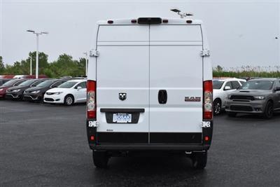 2019 ProMaster 2500 High Roof FWD,  Ranger Design HVAC Upfitted Cargo Van #M191164 - photo 25