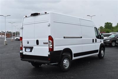 2019 ProMaster 2500 High Roof FWD,  Ranger Design HVAC Upfitted Cargo Van #M191164 - photo 26