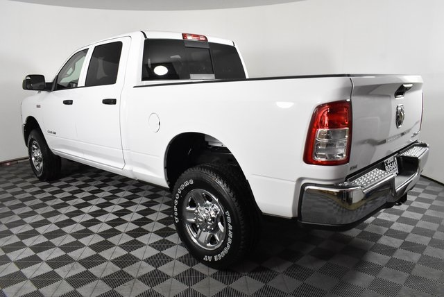 2019 Ram 2500 Crew Cab 4x4,  Pickup #M191165 - photo 2