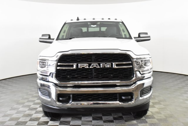 2019 Ram 2500 Crew Cab 4x4,  Pickup #M191165 - photo 8
