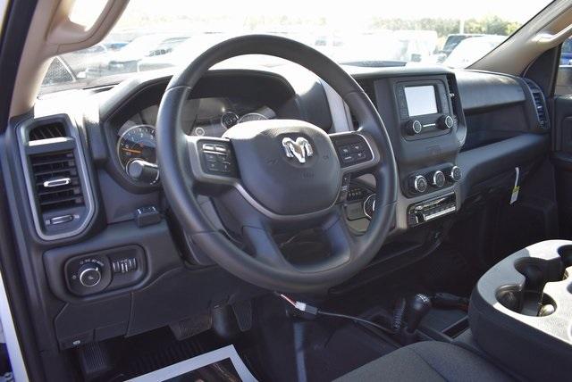 2019 Ram 2500 Regular Cab 4x4, BOSS Snowplow Pickup #M191166 - photo 11