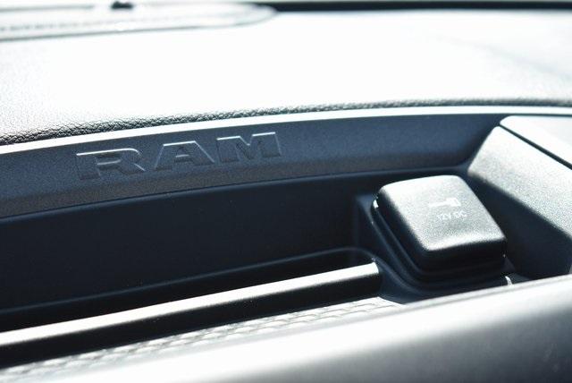 2019 Ram 2500 Regular Cab 4x4, BOSS Snowplow Pickup #M191166 - photo 16