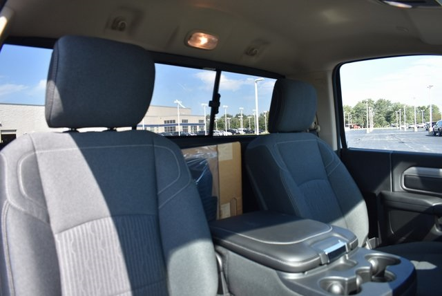 2019 Ram 2500 Regular Cab 4x4, BOSS Snowplow Pickup #M191166 - photo 24
