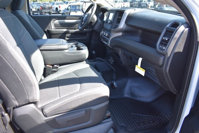 2019 Ram 2500 Regular Cab 4x4, BOSS Snowplow Pickup #M191166 - photo 25