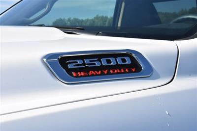 2019 Ram 2500 Regular Cab 4x4, BOSS Snowplow Pickup #M191166 - photo 30
