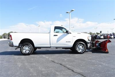 2019 Ram 2500 Regular Cab 4x4, BOSS Snowplow Pickup #M191166 - photo 7