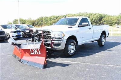 2019 Ram 2500 Regular Cab 4x4, BOSS Snowplow Pickup #M191166 - photo 6