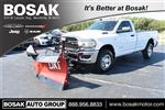 2019 Ram 2500 Regular Cab 4x4, BOSS Snowplow Pickup #M191166 - photo 1