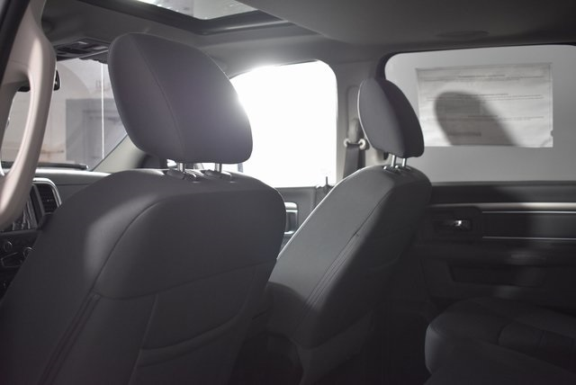 2019 Ram 1500 Crew Cab 4x4,  Pickup #M191173 - photo 21