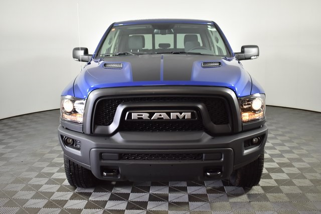 2019 Ram 1500 Crew Cab 4x4,  Pickup #M191173 - photo 2