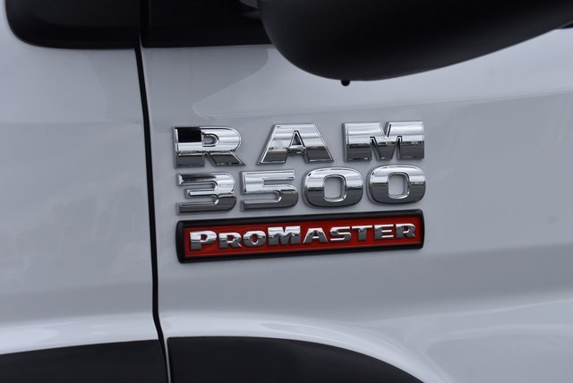 2019 ProMaster 3500 Standard Roof FWD,  Reading Aluminum CSV Service Utility Van #M191175 - photo 10