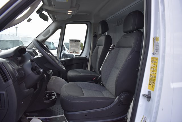 2019 ProMaster 3500 Standard Roof FWD,  Reading Service Utility Van #M191175 - photo 11
