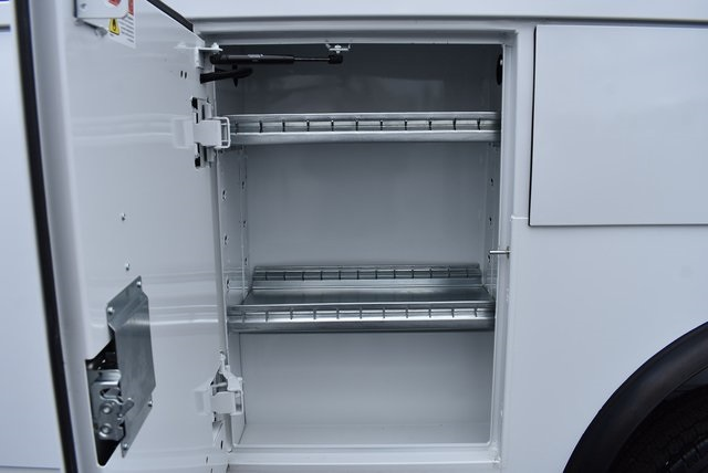 2019 ProMaster 3500 Standard Roof FWD,  Reading Service Utility Van #M191175 - photo 23