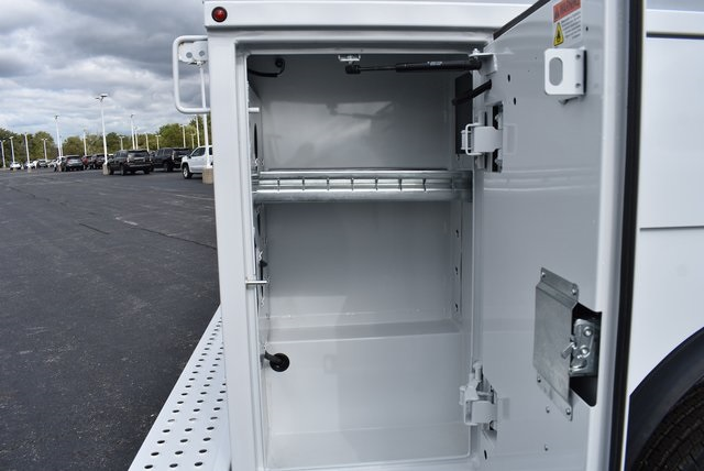 2019 ProMaster 3500 Standard Roof FWD,  Reading Service Utility Van #M191175 - photo 26