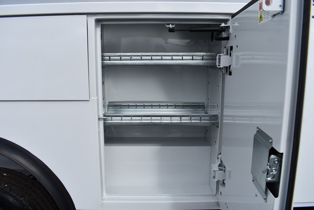 2019 ProMaster 3500 Standard Roof FWD,  Reading Service Utility Van #M191175 - photo 28