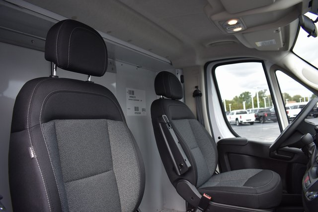 2019 ProMaster 3500 Standard Roof FWD,  Reading Aluminum CSV Service Utility Van #M191175 - photo 30
