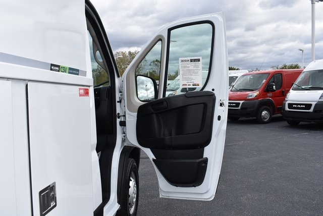 2019 ProMaster 3500 Standard Roof FWD,  Reading Service Utility Van #M191175 - photo 32