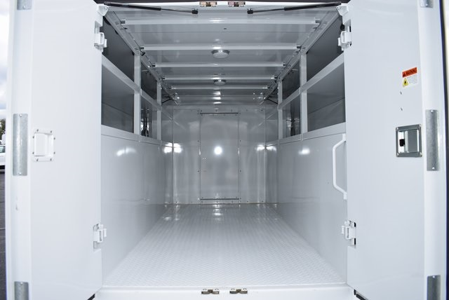 2019 ProMaster 3500 Standard Roof FWD,  Reading Service Utility Van #M191175 - photo 33