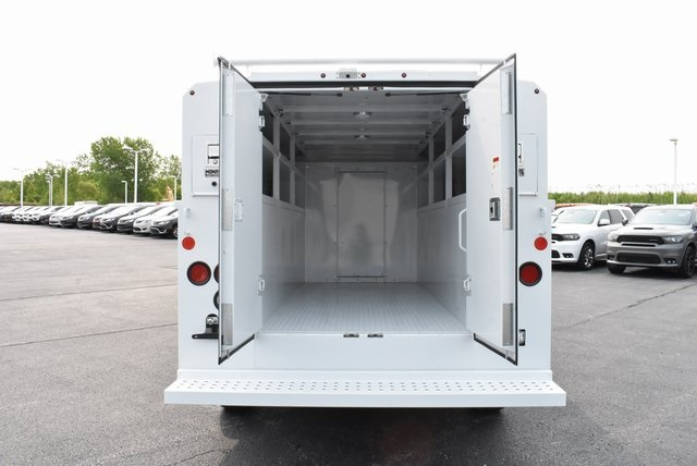 2019 ProMaster 3500 Standard Roof FWD,  Reading Service Utility Van #M191175 - photo 36