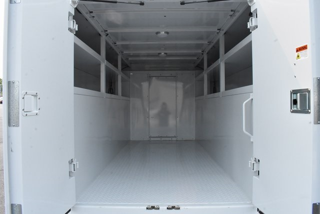 2019 ProMaster 3500 Standard Roof FWD,  Reading Service Utility Van #M191175 - photo 37