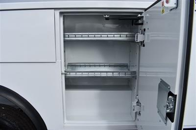 2019 ProMaster 3500 Standard Roof FWD,  Reading Aluminum CSV Service Utility Van #M191175 - photo 28