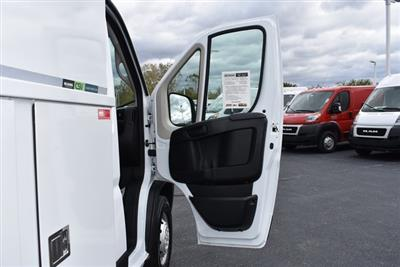 2019 ProMaster 3500 Standard Roof FWD,  Reading Aluminum CSV Service Utility Van #M191175 - photo 32