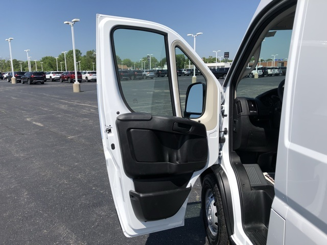 2019 ProMaster 2500 High Roof FWD,  Empty Cargo Van #M191178 - photo 11