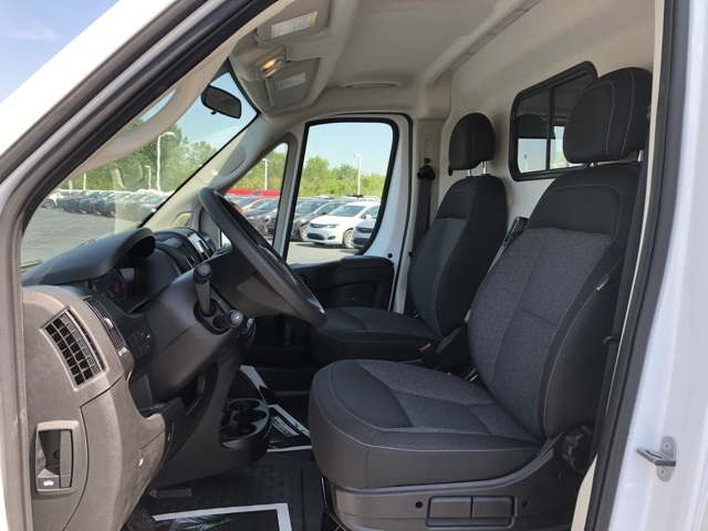 2019 ProMaster 2500 High Roof FWD,  Empty Cargo Van #M191178 - photo 12