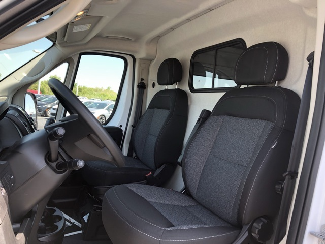 2019 ProMaster 2500 High Roof FWD,  Empty Cargo Van #M191178 - photo 13