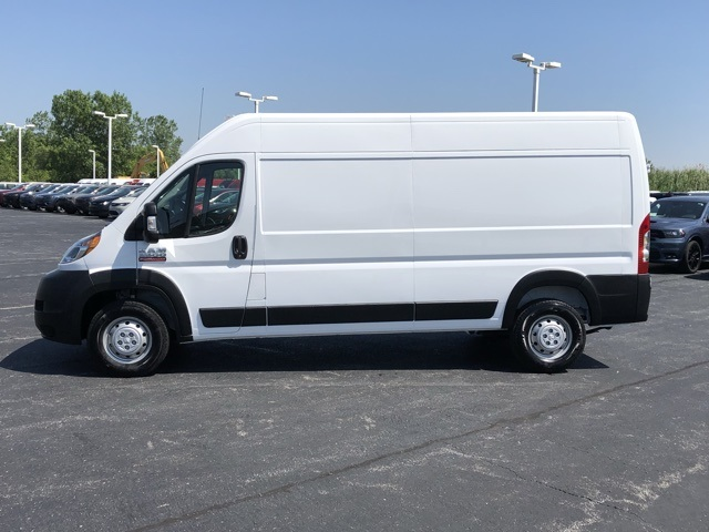 2019 ProMaster 2500 High Roof FWD,  Empty Cargo Van #M191178 - photo 3