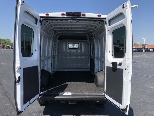 2019 ProMaster 2500 High Roof FWD,  Empty Cargo Van #M191178 - photo 22