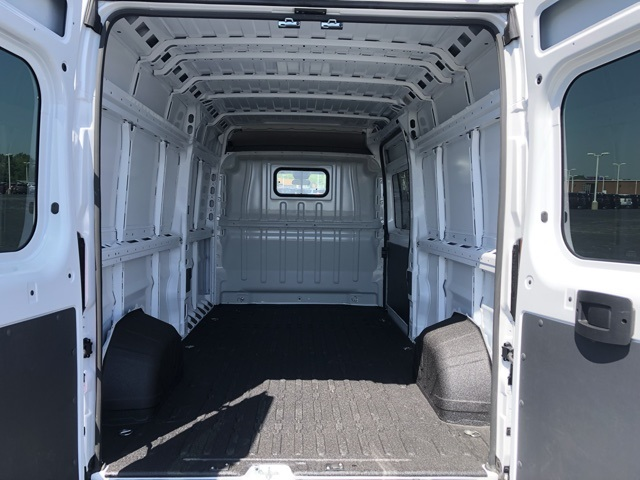 2019 ProMaster 2500 High Roof FWD,  Empty Cargo Van #M191178 - photo 2