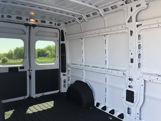 2019 ProMaster 2500 High Roof FWD,  Empty Cargo Van #M191178 - photo 24