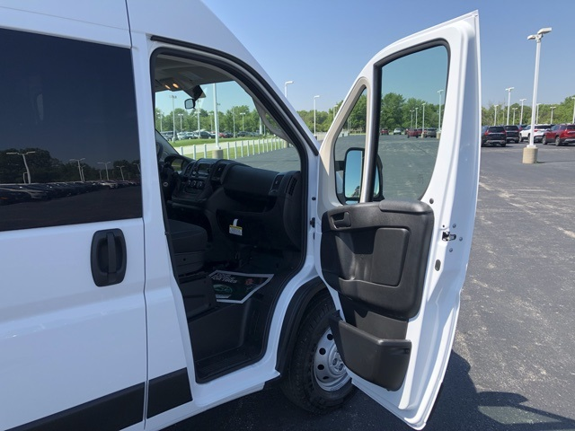 2019 ProMaster 2500 High Roof FWD,  Empty Cargo Van #M191178 - photo 25