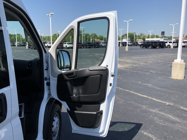 2019 ProMaster 2500 High Roof FWD,  Empty Cargo Van #M191178 - photo 26