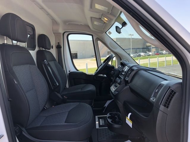 2019 ProMaster 2500 High Roof FWD,  Empty Cargo Van #M191178 - photo 27