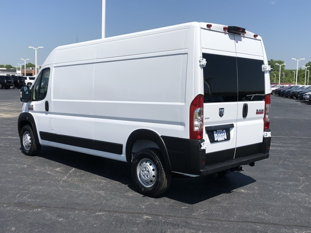 2019 ProMaster 2500 High Roof FWD,  Empty Cargo Van #M191178 - photo 4