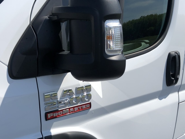 2019 ProMaster 2500 High Roof FWD,  Empty Cargo Van #M191178 - photo 30