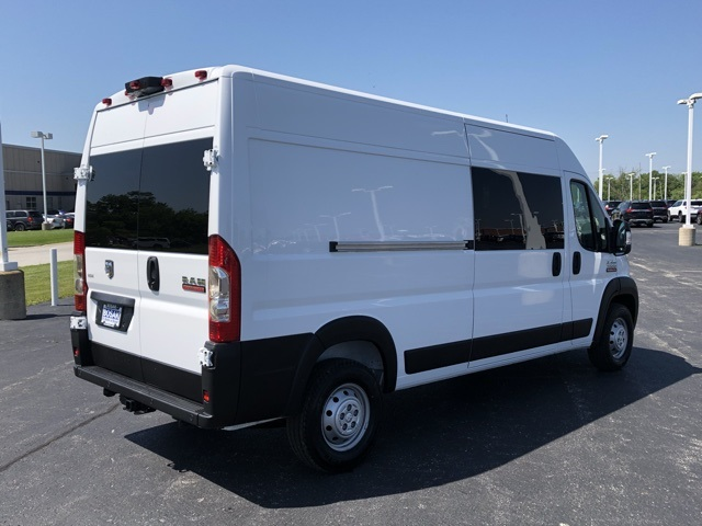2019 ProMaster 2500 High Roof FWD,  Empty Cargo Van #M191178 - photo 6