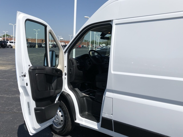 2019 ProMaster 2500 High Roof FWD,  Empty Cargo Van #M191178 - photo 10
