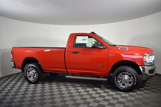 2019 Ram 2500 Regular Cab 4x4,  Pickup #M191212 - photo 6